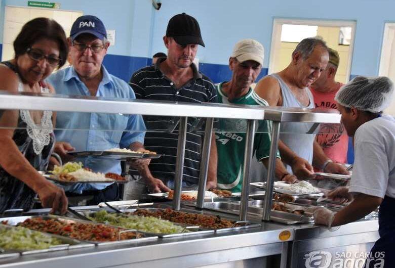 Restaurante Popular do Antenor Garcia será inaugurado nesta sexta-feira (28)