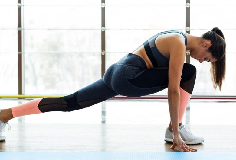 Mulheres terão avaliação gratuita função da musculatura assoalho pélvico