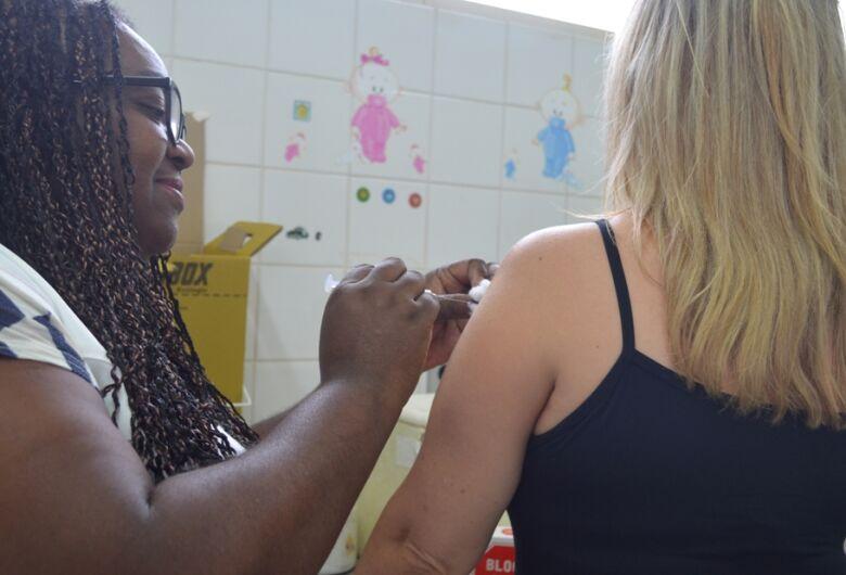 Mais de 5 mil pessoas procuram as unidades de saúde no dia de mobilização contra o sarampo