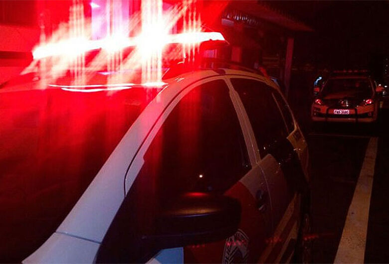 Ônibus são assaltados no Cidade Aracy