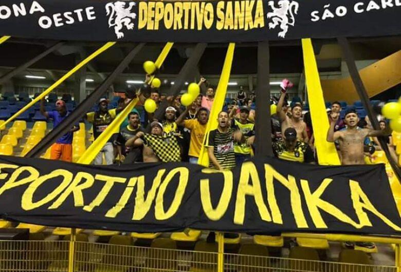 Após título em Torrinha, Deportivo Sanka inicia participação na Copa Parelli em Jaú