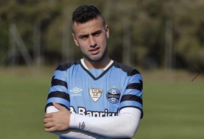 São Carlos inicia serie de contratações e anuncia os primeiros reforços