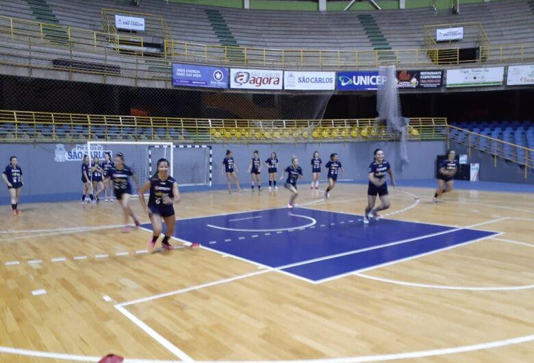 H7 Esportes/La Salle encara Guarulhos na abertura do Paulista