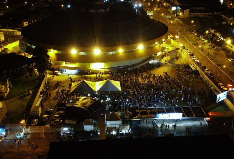 Guarda Municipal divulga balanço dos três primeiros dias do Carnaval em São Carlos
