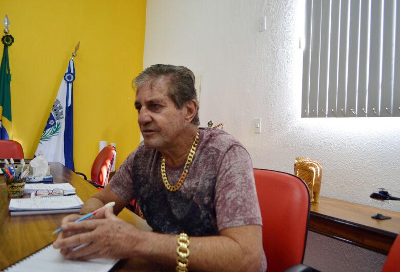 PSL abre as portas para Parrella ser candidato em São Carlos