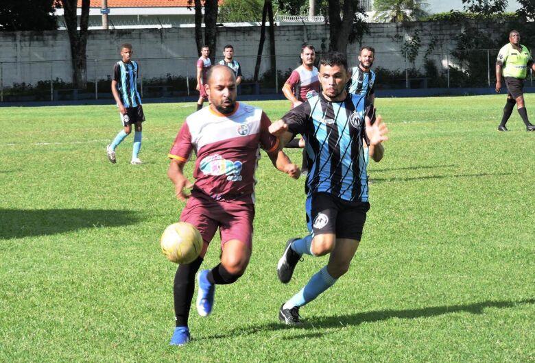 Quem Procura Acha e IPR Centro tornam-se as únicas equipes invictas da Copa São Carlos