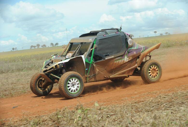 São-carlense está na contagem regressiva para o 3º Rally Minas Brasil