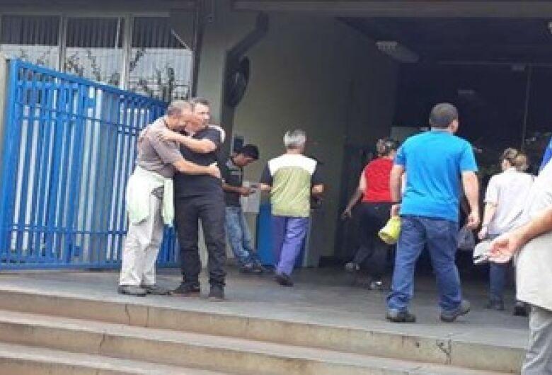 Malabim emite oficio ao prefeito e quer suspensão imediata das atividades na metalurgia