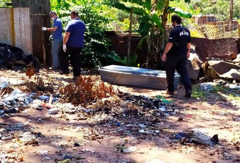 Homem é encontrado morto com sinais de violência em assentamento sem terra
