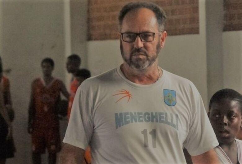 Basquete de São Carlos suspende atividades; torneio regional é adiado