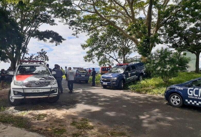 Bebê permanece desaparecida em Itapira; Canil e guardas reforçam buscas