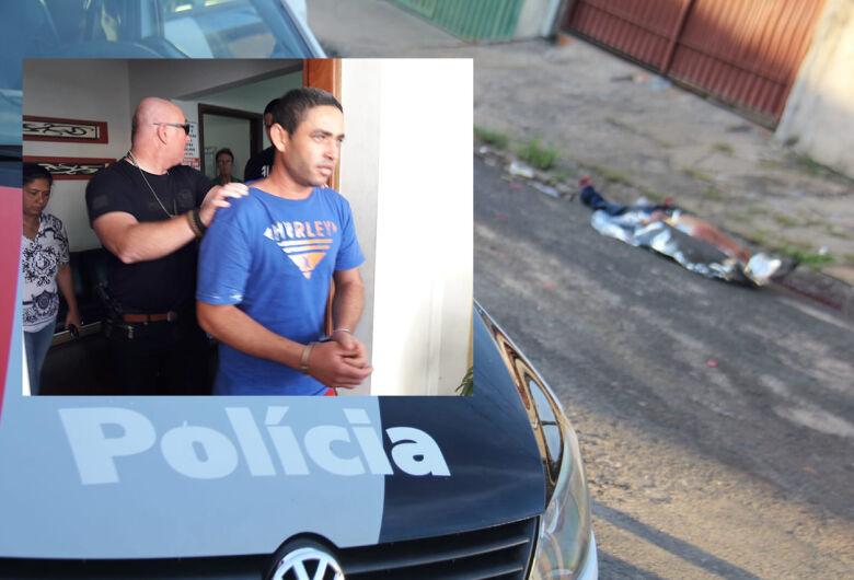 Homem que matou inquilino a tiros no Aracy e condenado a seis anos no regime semiaberto