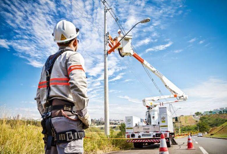 CPFL suspende temporariamente corte de energia para clientes inadimplentes residenciais e beneficiados baixa renda