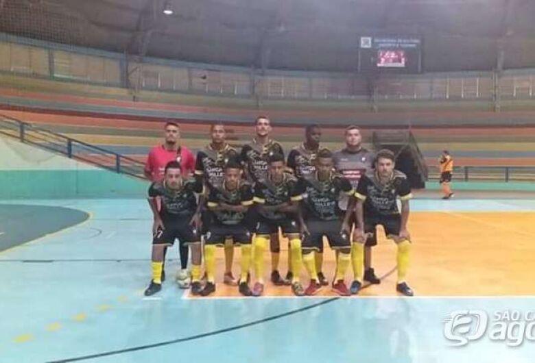 Ribeirão Bonito surpreende e bate Deportivo Sanka em jogo amistoso