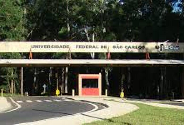 UFSCar suspende calendários dos cursos de graduação presenciais