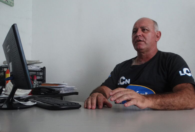 Equipe de natação de São Carlos atende recomendação e suspende treinos temporariamente