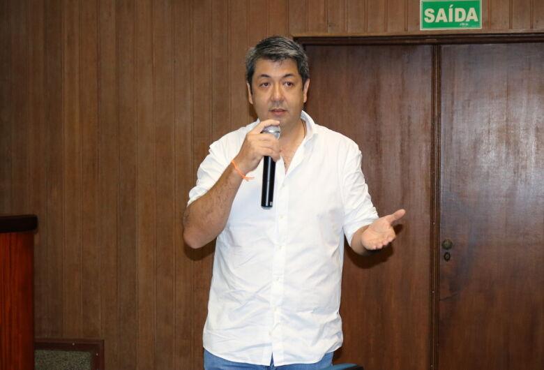 Diretor do Ciesp São Carlos diz que industriais discutem alternativas para evitar paralisação e demissões