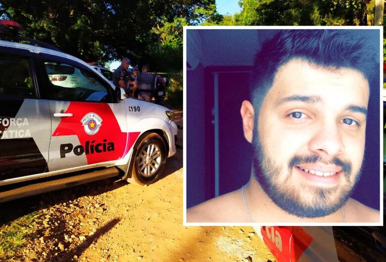 Identificado criminoso que morreu após atirar contra a Força Tática