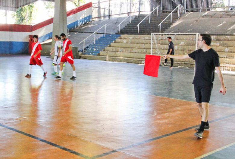 Recopa Paulista de Futsal dos Surdos será em Ibaté