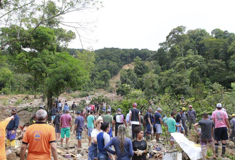 Defesa Civil Nacional decreta Estado de Calamidade Pública no Guarujá
