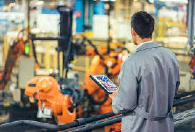 Decreto recomenda fechamento de indústrias e suspensão de obras