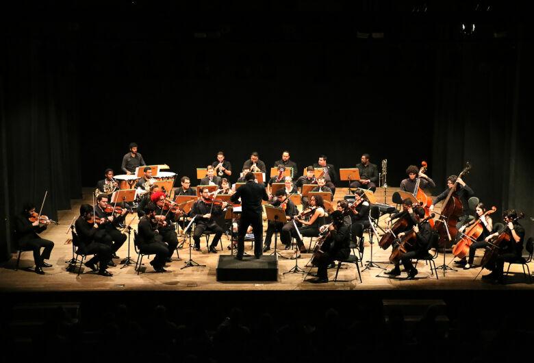USP Filarmônica abre temporada de concertos em São Carlos