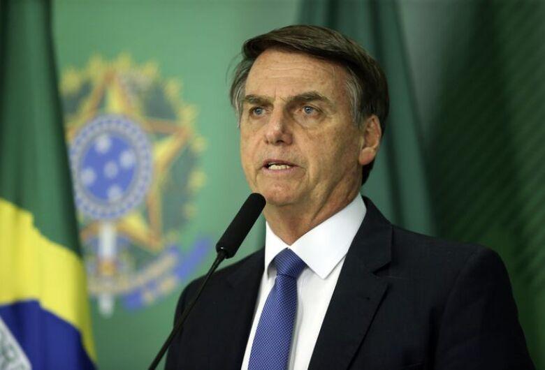 São-carlenses irão participar do movimento pró-Bolsonaro