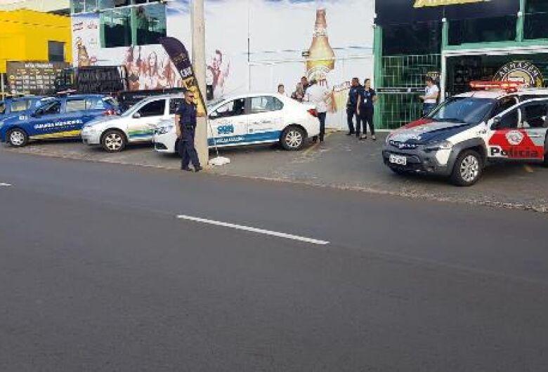Força-tarefa fecha o cerco para o cumprimento das restrições do decreto municipal