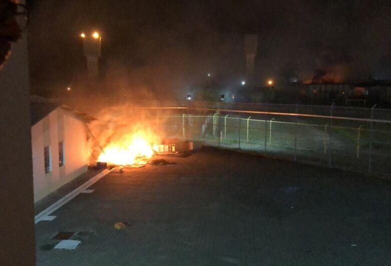 Situação nos presídios paulistas está controlada, afirma SAP