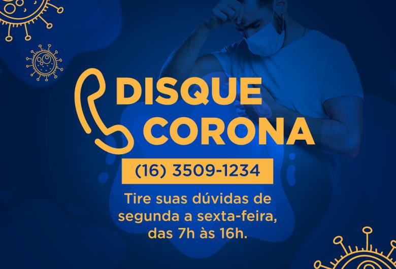 Santa Casa divulga balanço de primeira semana de atendimentos do disque coronavírus