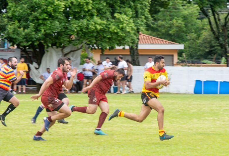 Série B do Paulista de Rugby é suspenso