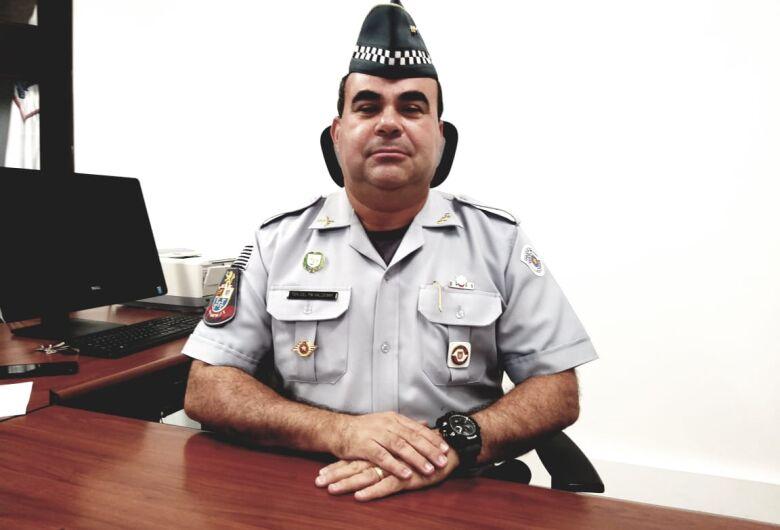 Após 33 anos, Coronel Valdemir Dias se aposenta e deixa o comando do 38º Batalhão da PM em São Carlos