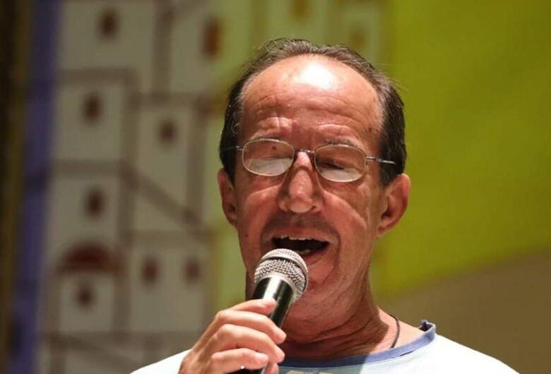 Nota de falecimento do sr. Walter José Botaro