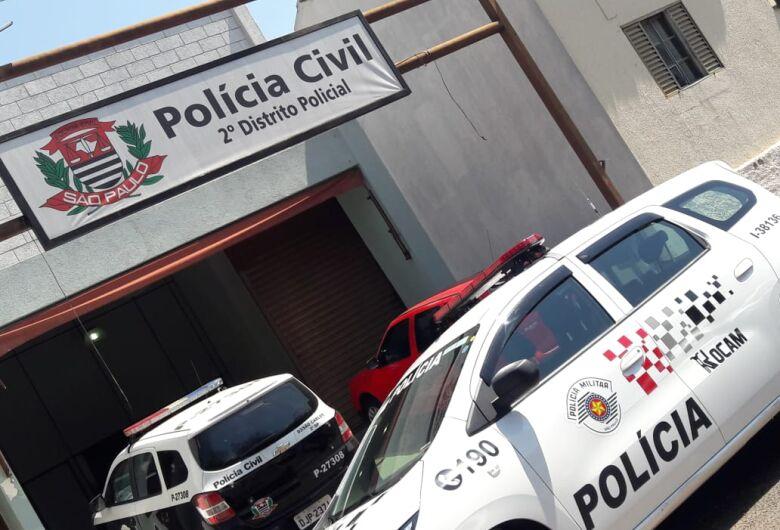 Adolescentes são acusados de assalto a loja no Aracy 2