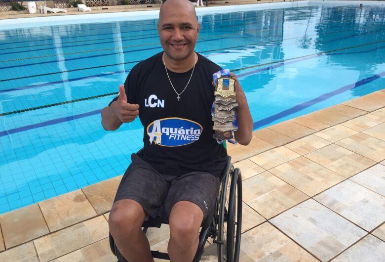 Estreia no Open Internacional colocará natação ACD de São Carlos em evidência