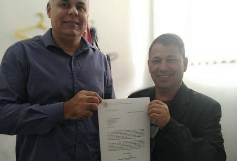 Vereador Malabim consegue emenda de R$ 100 mil para cirurgia vascular
