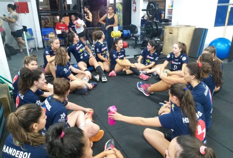 Na pré-temporada, H7 Esportes/La Salle confirma presença em torneio amistoso
