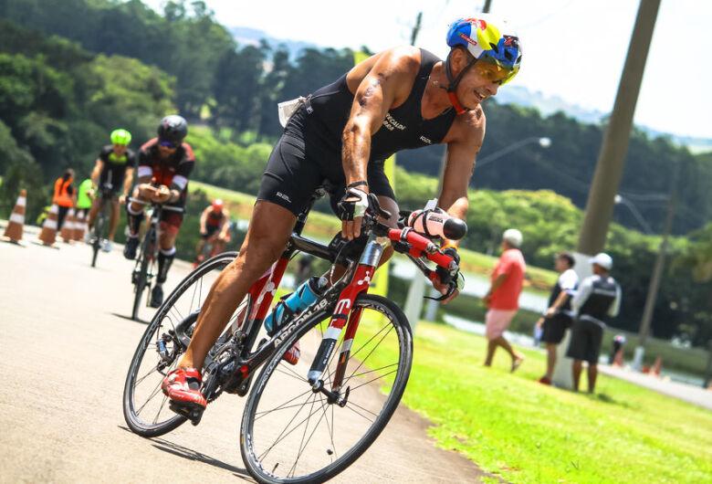 São-carlense fica em terceiro no Xtreme de Triathlon