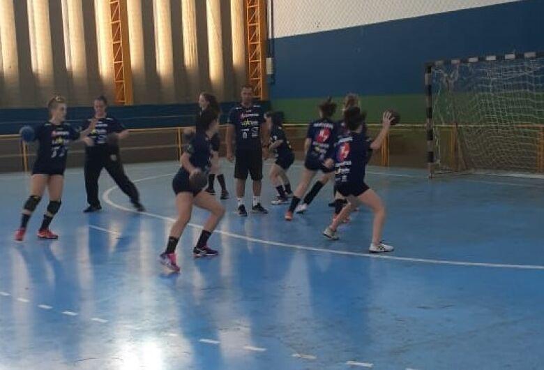 São-carlenses do H7 Esportes/La Salle enfrenta Araraquara nos Abertos da Juventude