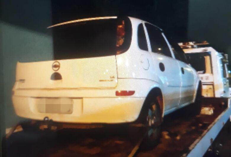 Dupla é detida após assalto a pizzaria na Vila Prado