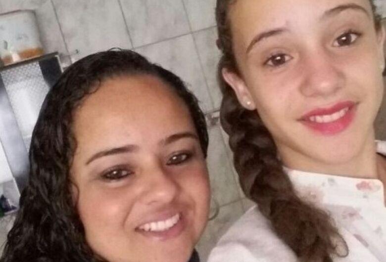 Com a ajuda do São Carlos Agora, Tayná retorna para casa