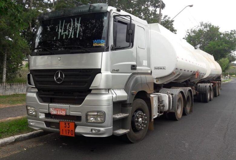 Justiça manda transferir quadrilha acusada de tentar furtar combustível em oleoduto