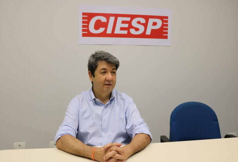 Ciesp São Carlos aponta que 56% das indústrias da região têm dificuldade em obter crédito e renegociar dívidas