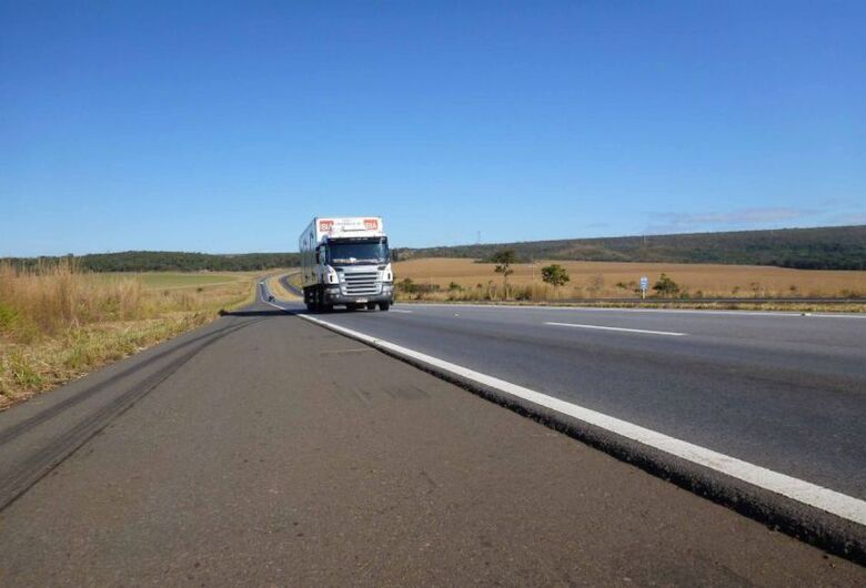 DER registra queda de 52% no movimento de veículos nas rodovias durante o feriado de Páscoa