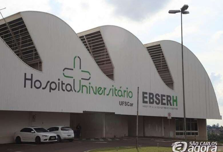 HU tem vagas para médicos em concurso realizado pela Ebserh
