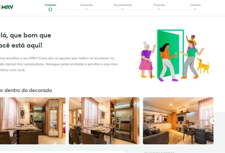 MRV disponibiliza todo seu estoque de apartamentos prontos para morar em São Carlos com grandes descontos