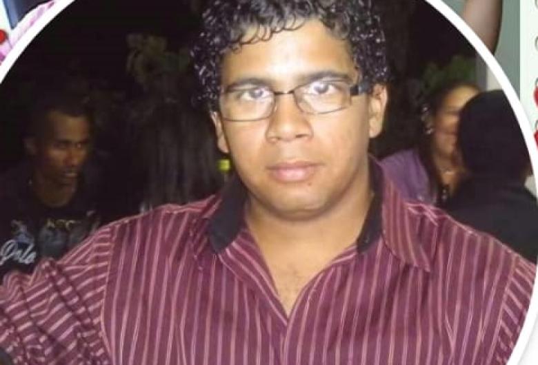Funerária Terezinha de Jesus informa o falecimento de Wilian Duarte Lugui