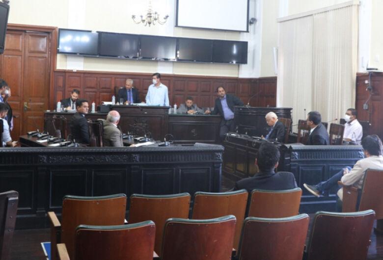 Câmara cria Comissão Especial para Auxiliar a Fiscalização e o Combate ao Coronavírus