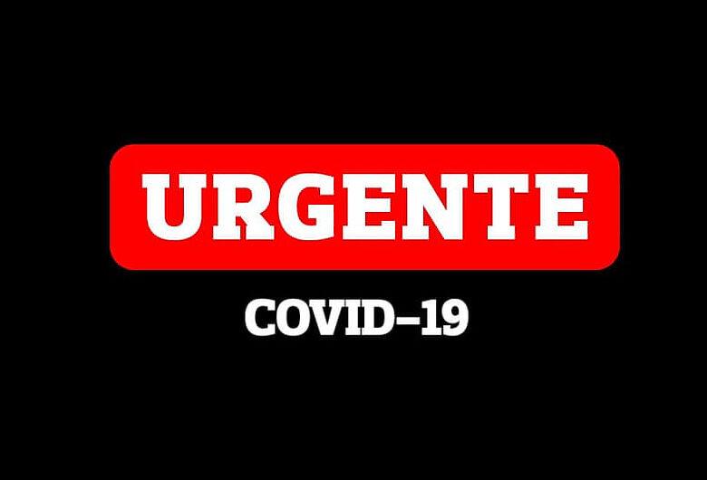 São Carlos confirma 1ª morte por covid-19