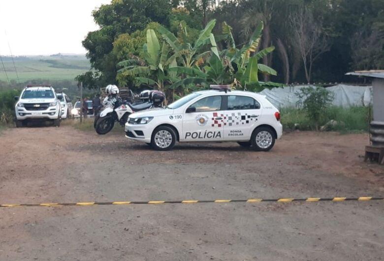 Seis criminosos morrem em confronto com a PM na região